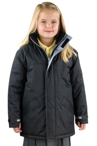 Winter Jacket Children's Core Parka